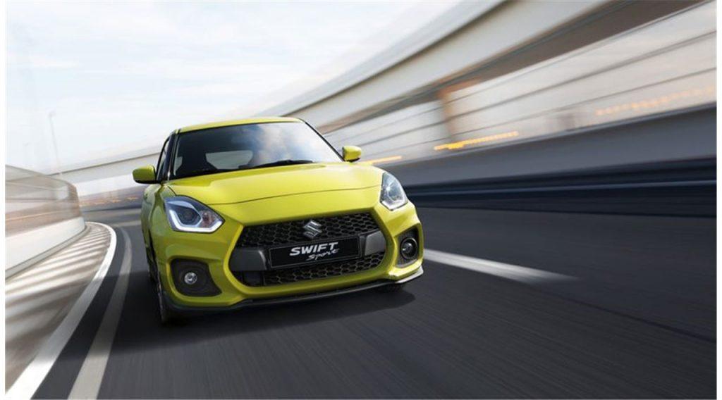 opinioni Suzuki Swift Sport