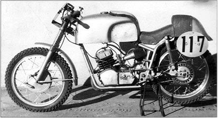 Suzuki Colleda RB 1959