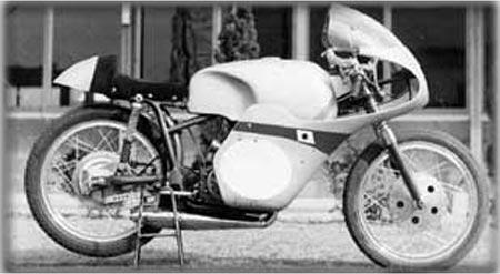 Suzuki Colleda RT 60 1960