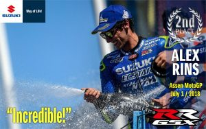 alex rins podio gp assen