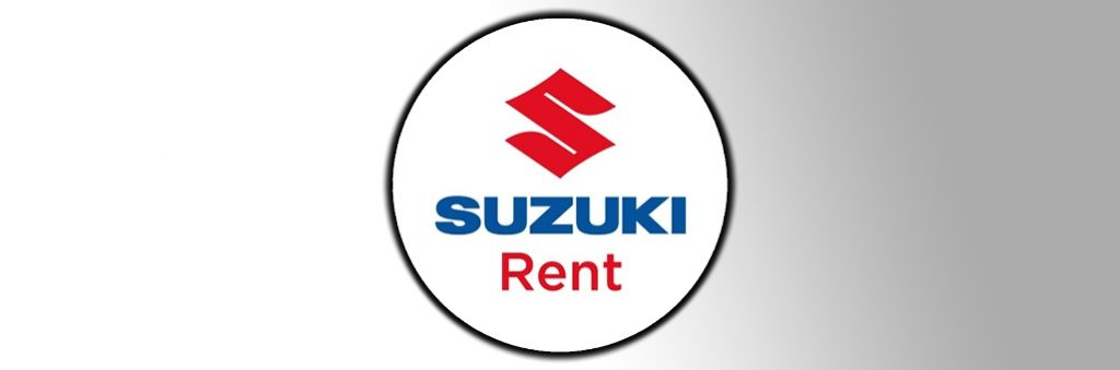 noleggio lungo termine suzuki rent