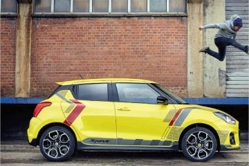 catalogo accessori suzuki swift