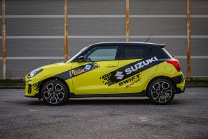 suzuki swift sport cremona