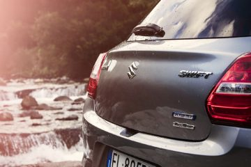 suzuki swift offerte