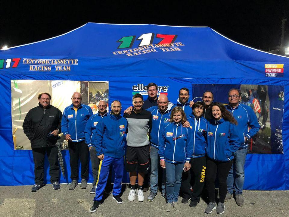 117 Racing Team