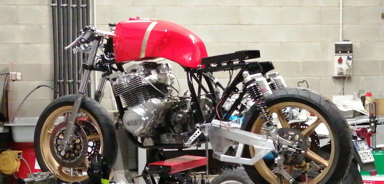 suzuki gs 1100