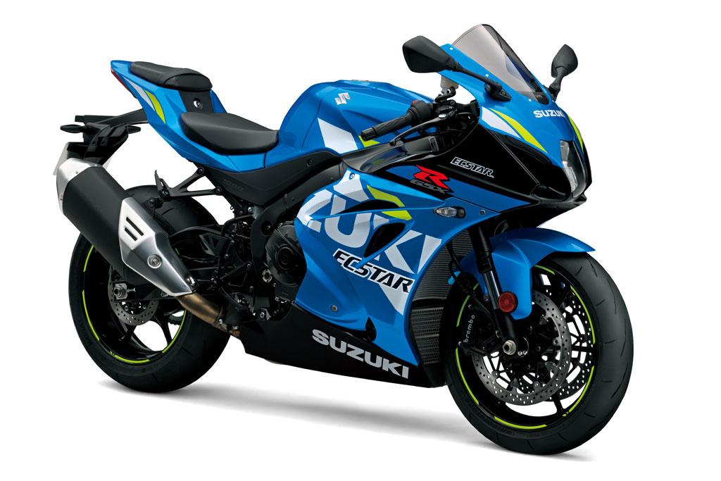 GSX-R 1000 2021