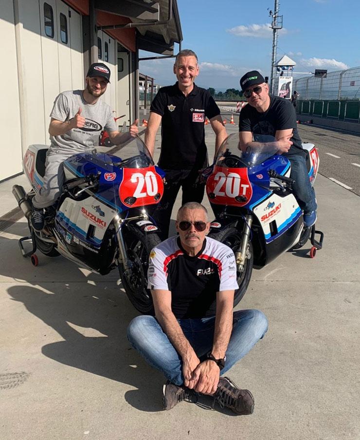 Pleba Racing Team