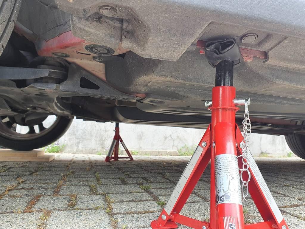 cambio olio motore step-1