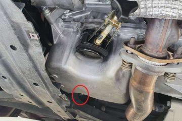 olio motore swift